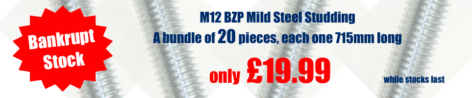 Product Offer - Studding