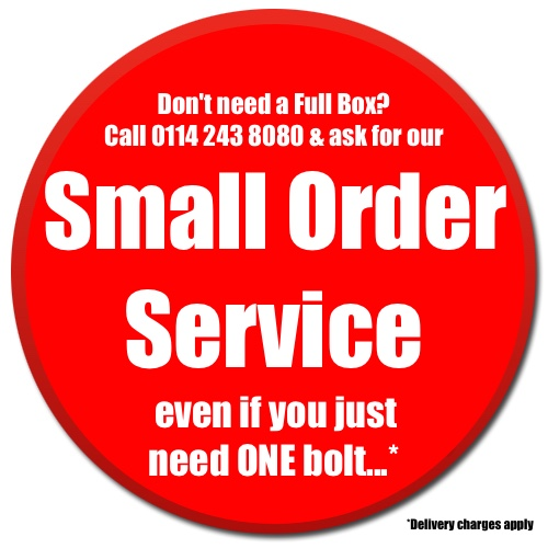 SMALL-ORDER