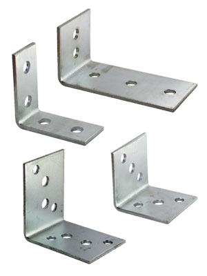 Building Brackets & Ties.•Timber to masonry connections•Timber frame ...