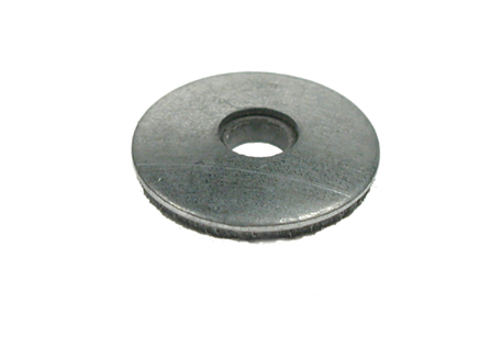 Galvanised Bonded Washer with an EPDM rubber backing. NB - Use of ...
