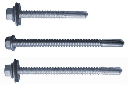 Self Drilling Tek Screws