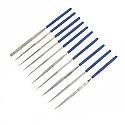Silverline Diamond Needle Files Set (10 piece) - Each