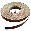 25mm x 50M Abrasive Economy Cloth Roll (2915) P40 - Each