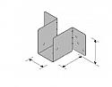38mm KM Mini Hanger -  Each