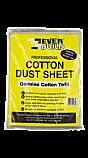 Professional Cotton Dust Sheet 12ftx9ft - Each