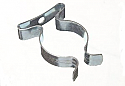 ¾inch Terrys Tool (Spring) Clips  - Box of 20