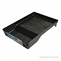 Silverline Roller Tray 230mm - Each