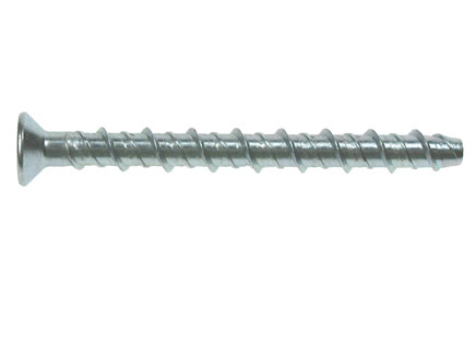 Countersunk Ankerbolts