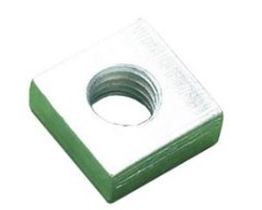 Square Roofing Nuts