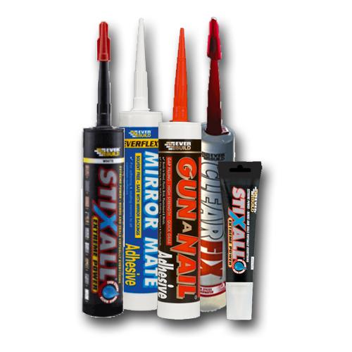 Grab Adhesives