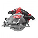Milwaukee M18CCS55-0 55mm Circular Saw Naked Body Only each