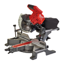Milwaukee M18FMS190-0 Fuel 190mm Mitre Saw Naked each