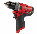 Milwaukee M12FPD-0 FUEL COMBI DRILL naked each