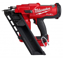 Milwaukee M18 FFN-0C FUEL FRAMING NAILER body only