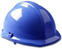 Centurian 1125 Helmet Full Peak Blue each