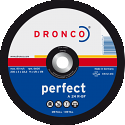 100 X 3 X 16mm Metal Cutting Disc Depressed Centre Each