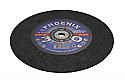 300X 3.5 X 20mm Metal Cutting Disc Flat ABRACAS per Box of 25