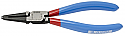 Unior 140mm Internal Circlip Pliers, Straight - each