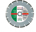 300 x 3 x 20 Dronco Perfect Speed Diamond Blade For Concrete each