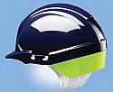 Centurion Reflex Safety Hard Hat Blue each