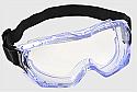 Portwest Ultra Vista Polycarbonate Goggles per Box of 5