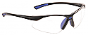 Portwest Bold Pro Safety Spectacle Blue each