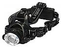 Elite Headlight Rechargable 350 Lumens each