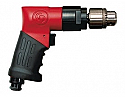 Chicago Pneumatic 3/8in Reversible Pistol Drill each