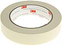 3M 25mm x 50m Masking tape per Box of 10