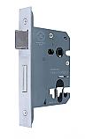 Hoppe ARRONE AR8004-76-SC Euro Sash lock Case only each