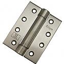 4in 102mm x 76mm x 3mm Companion Hinge SSS per Box of 10