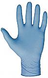 Blue Powder-Free Size 8 Medium Heavy Duty Nitrile Gloves each