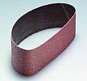 Siawood Cloth Portable Cloth Belt 80 grit 75x533mm per Box of 10