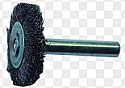 Dronco 70 x 11 x 6 inox stainless steel wheel brush per Box of 6