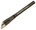 Roughneck Plugging Chisel 32mm x 254mm 16mm shank each