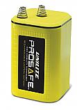 Unilite Prosafe PS-RB2 USB Rechargeable battery 2600mAh Li-Ion each