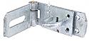 7 inch Heavy Duty Galv Hasp and Staple per Box of 3