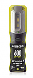 Unilite Prosafe 600 Lumens USB Rechargeable Inspection Lamp each