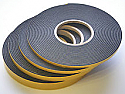 12mm x 1mm x 50m 20B Double Sided White tape per Box of 10