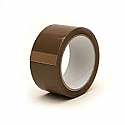 3M Scotch 50mm x 66m Brown Packaging Tape per Box of 36