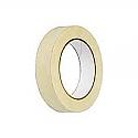 25mm x 50m Masking tape per 10 rolls