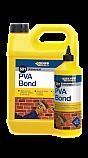 Everbuild 501 PVA Bond - 5 litre