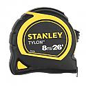 Stanley Tylon 8m Tape Measure - Each