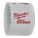 Milwaukee Hole Dozer Bi-Metal Holesaw 67mm each