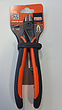 Bahco 180mm Ergo Side Cut Pliers Spring Handle 2101G each
