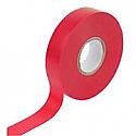 19mm x 20m Electricians tape (Red)per 10 rolls