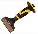 Roughneck Brick Bolster & Grip 102mm x 216mm (4in x 8.1/2in) 22mm Shank each