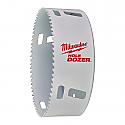 Milwaukee Hole Dozer Bi-Metal Holesaw 133mm each