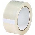 25mm x 66m Clear Packaging Tape per 10 rolls