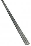 Stanley Rabone 1000mm steel rule each
